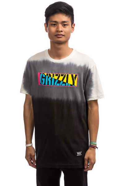 d0ef56fc Grizzly Sun & Skate T-Shirt (tie dye) in 2019 | Paganhippiepunk and ...