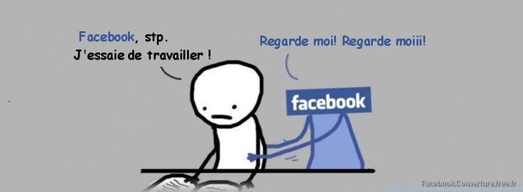 Facebook et le travail