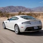 2014 Aston Martin V12 Vantage S White 150x150 2014 Aston Martin V12 Vantage S Full Review with Images
