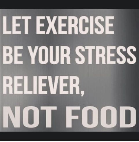 Don't let stress add to your waistline. Avoid stress eating with these 6 tips
