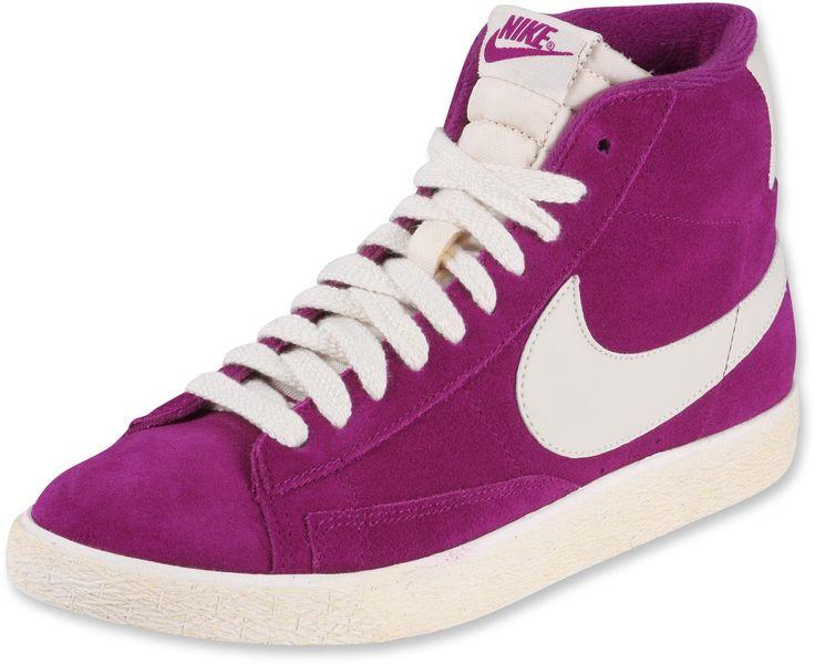 Nike Blazer Damen Pink