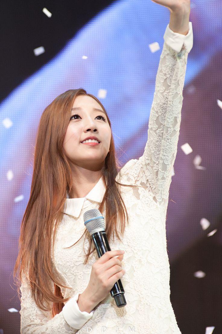 15.12.05 Lovelyz แรก Fan Meeting & amp; Minicon วันที่น่ารัก - DDIM