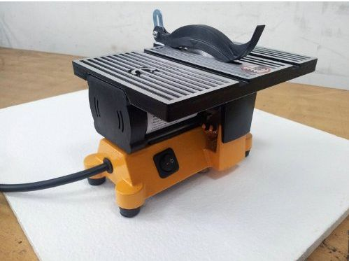 4″ Mini Table Saw $50 on Amazon I wish I had one of these when i was