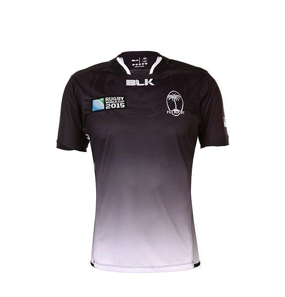 Fiji, Fiji RWC Replica Jersey Junior Alternate 2015
