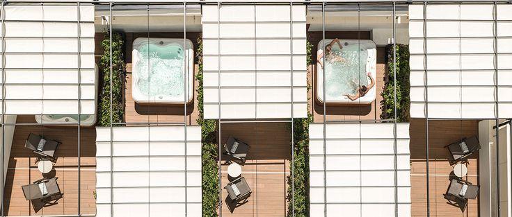 Hotel Nakar - AD España, © Steve Herud y  Gori Salvà