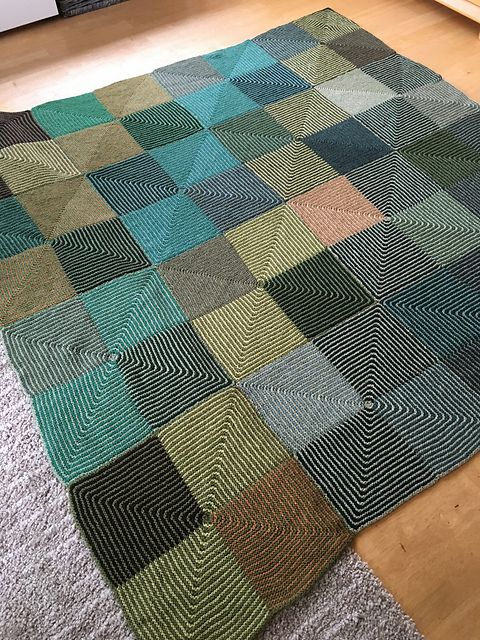Ravelry: Wega's Warm Thoughts
