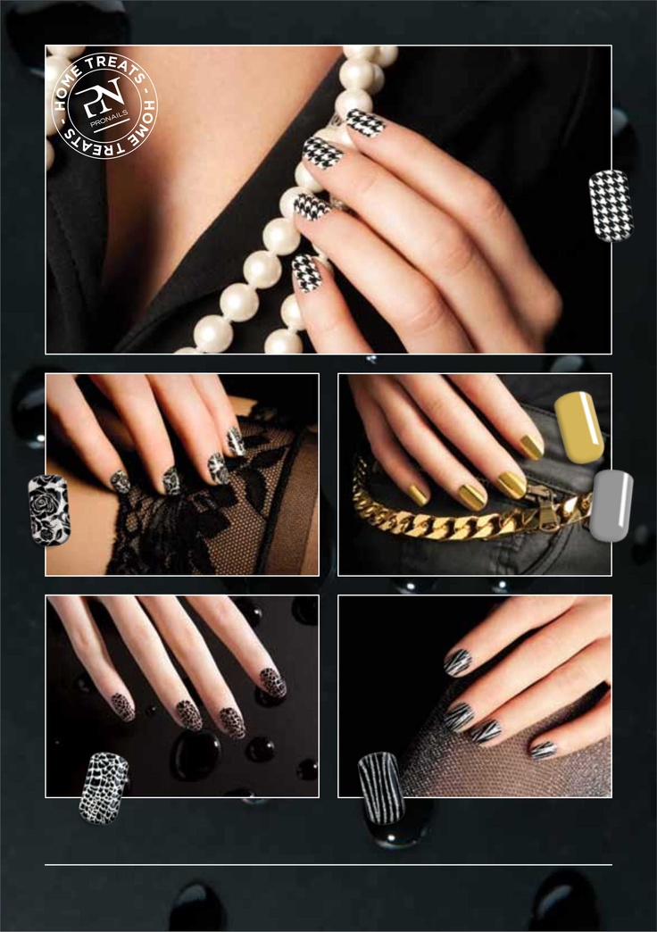 Art on your nails!