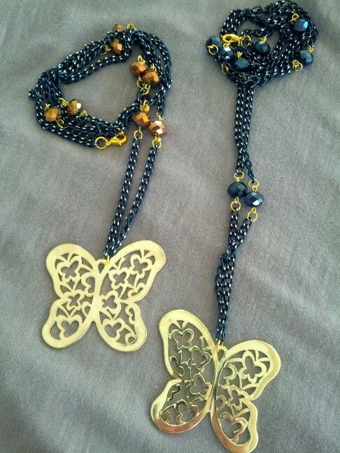 Your butterfly! www.infashion-therapy.com