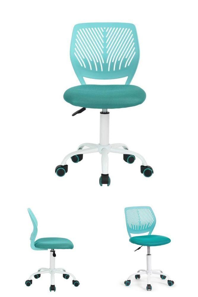 Groovy Kids Desk Computer Chair Green Swivel Desk Task Seat Bedroom Machost Co Dining Chair Design Ideas Machostcouk