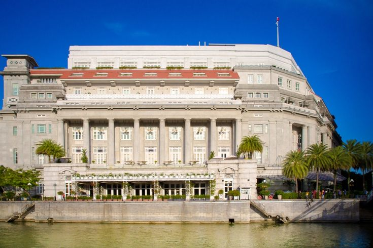 Tourico Vacations Reviews the History of the Fullerton Hotel – Singapore
