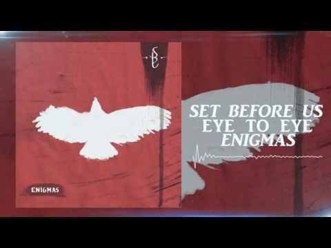 Set Before Us - Eye To Eye