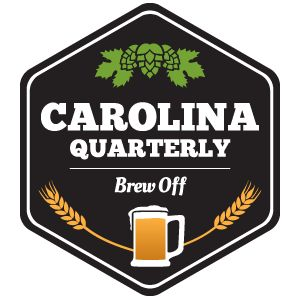 Carolina Quarterly Brew Off | A quarterly NC homebrew competition sponsored by Atlantic Brew Supply and Raleigh Brewing Company