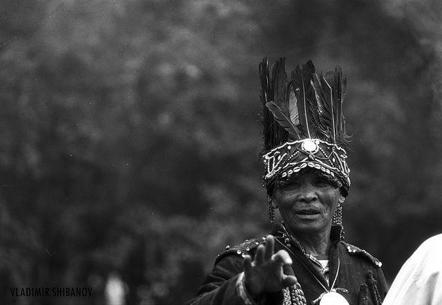 Subtle gesture. Adyg eeren shamanic society | Flickr - Photo Sharing!