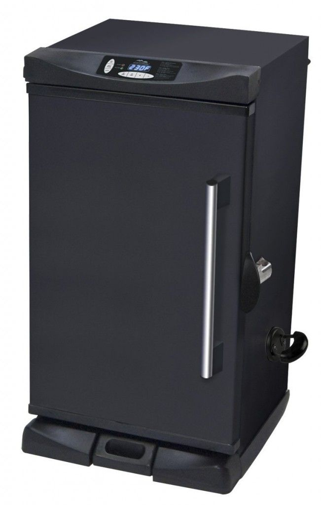 Masterbuilt 200720213 meat smoker. Top 10 Best Meat Smokers In 2015 Reviews