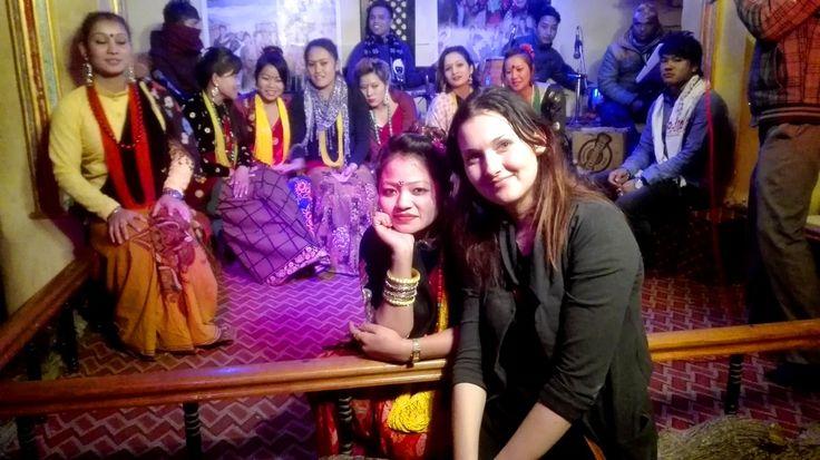 Relacja z Nepalu
