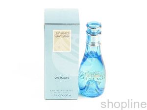 Davidoff Cool Water (W) edt 50ml
