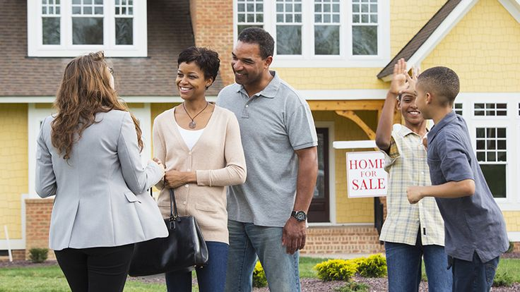 Dreaming of buying your own home? Read this step-by-step guide.