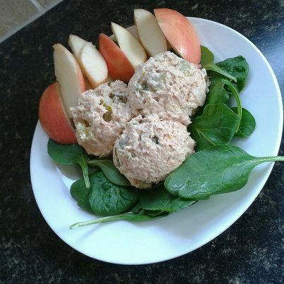 125 best paleo recipes to try images on pinterest paleo meals easy paleo tuna salad recipe luv this blog awesome easy paleo recipes forumfinder Choice Image