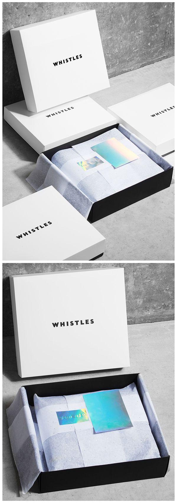 Whistles Christmas 2014 on Behance
