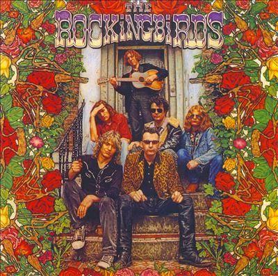 Exile SH Magazine: The Rockingbirds - The Rockingbirds (1992)