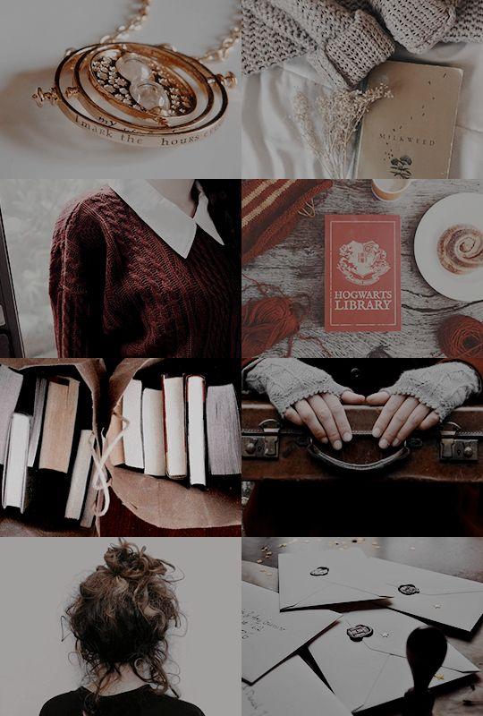 Hermione Jean Granger 2/2
