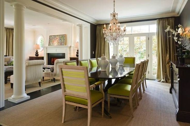 How To Decorate Dining Room Mesmerizing Design Review
