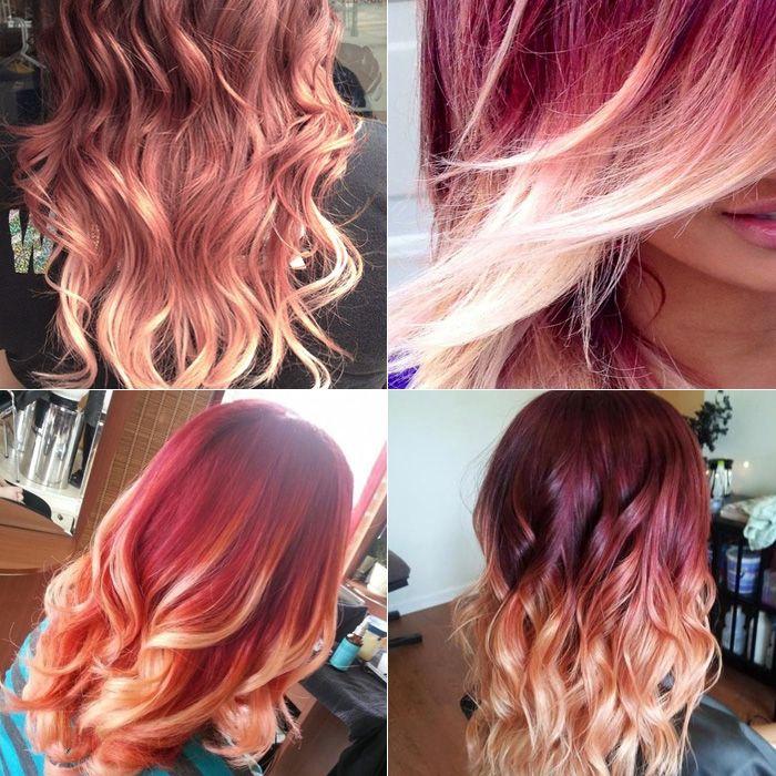 luzes-diferentes-cabelo-vermelho-luzes-loiras