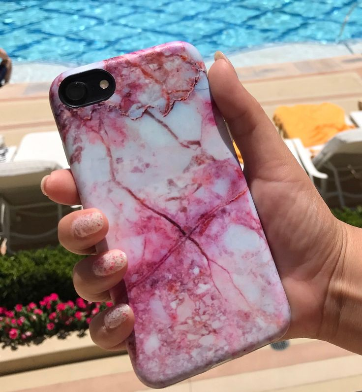 Pink Lava from Elemental Cases. Our cases rise past the screen and wrap all the way around your iPhone. Shop cases for iPhone 7 & iPhone 7 Plus now!