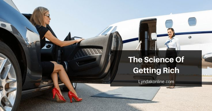 The Science of Getting Rich The Science of Getting Rich was revealed over a century back. There are numerous helpful tips inside it for those who are battling (...)