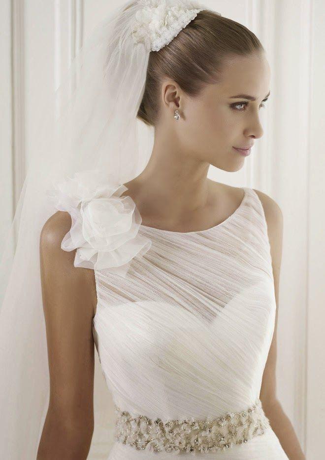 Pronovias 2015 Bridal Collections - Part 1 - Belle The Magazine