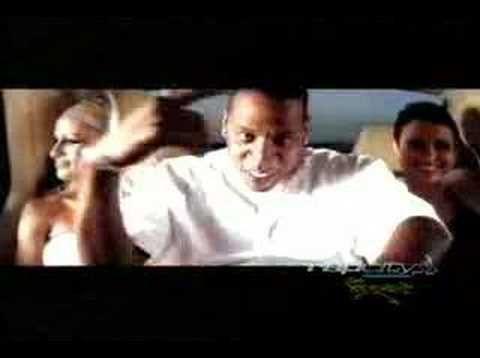 """""""Hey Papi""""- Jay Z ft Memphis Bleek....back when I still liked Jay Z smh lol"""