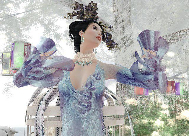 AZUL – Linette http://missslorganization.com/azul-linette/