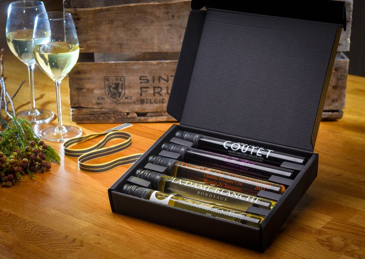 Our new Wine tasting gift box is a unique accompaniment for a romantic dinner http://bit.ly/1xPev7a