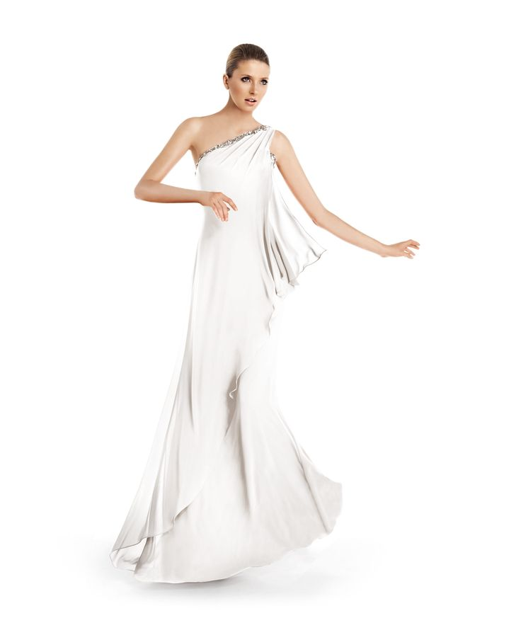 Grecian Style Wedding Gown: 46 Best Grecian Style Wedding Dresses Images On Pinterest