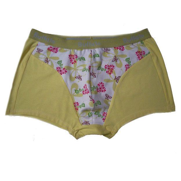 pattern, free : Pattern men's boxer shorts