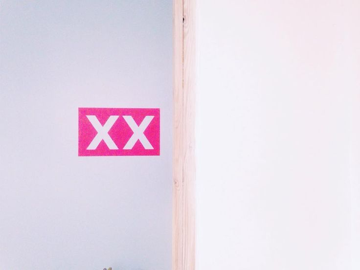 Girls only #xx #powerofthex #girlgang #toiletsign Instagram inspiration