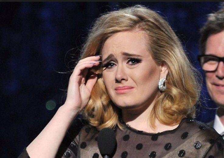 OMG. ¿Adele Se Retira De La Música Para Siempre? Esto Es Lo Que Se Sabe De La Cantante