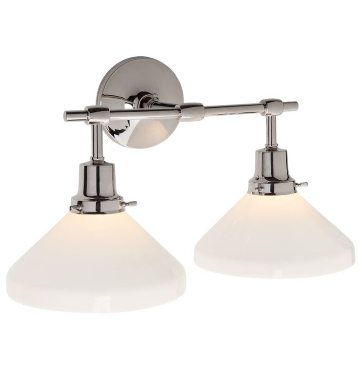 Eastmoreland Double Sconce. Vanity LightingBathroom ...