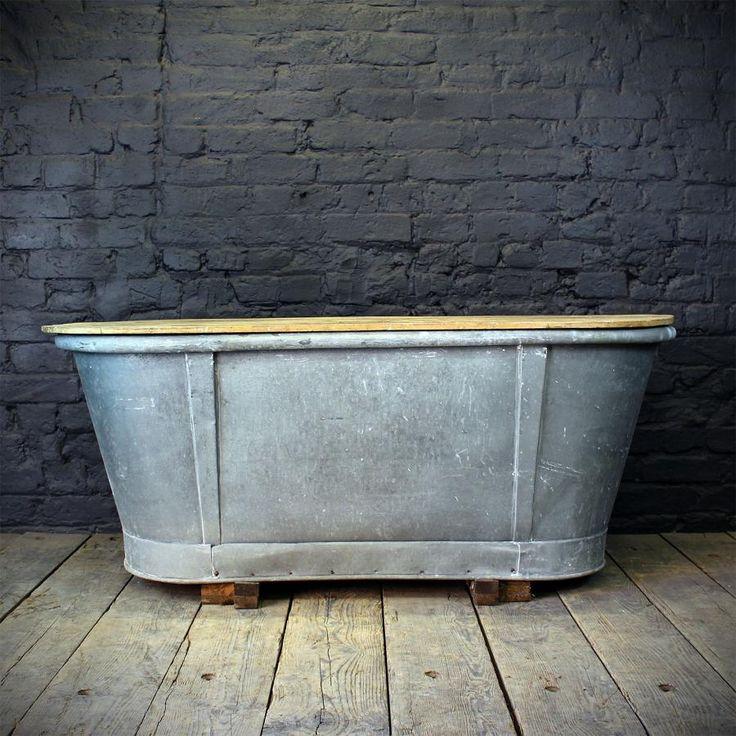 46 best Bathrooms - Reclaimed & Antique For Sale images on Pinterest ...