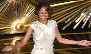 Stacey Dash Breaks Down Her Oscars Surprise With Equally Out Of Touch Statement