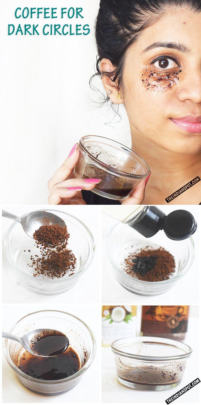 BEAUTY+DIY:+COFFEE+EYE+MASK+TO+GET+RID+OF+DARK+CIRCLES
