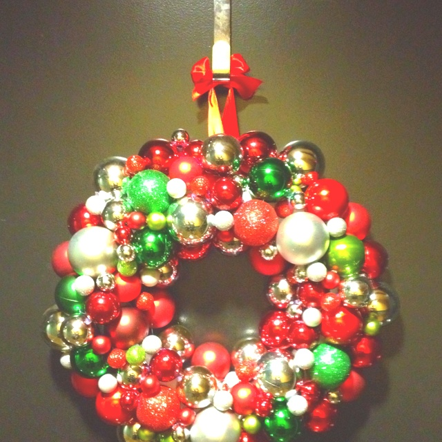 DIY Christmas !!