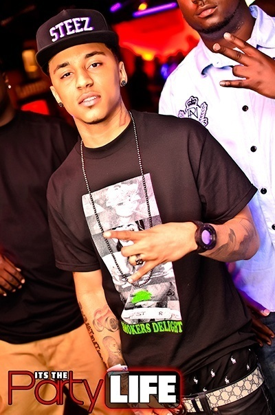 Kirko Bangz.. One of my favorite rappers
