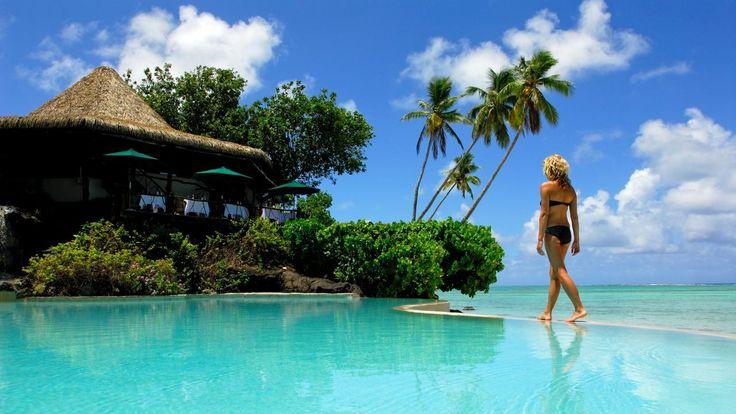 Pacific Resort Aitutaki, Cook Islands | Nyhavn Rejser