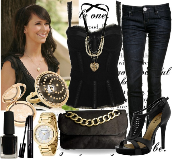 """Jennifer Love Hewitt"" by cranber on Polyvore"