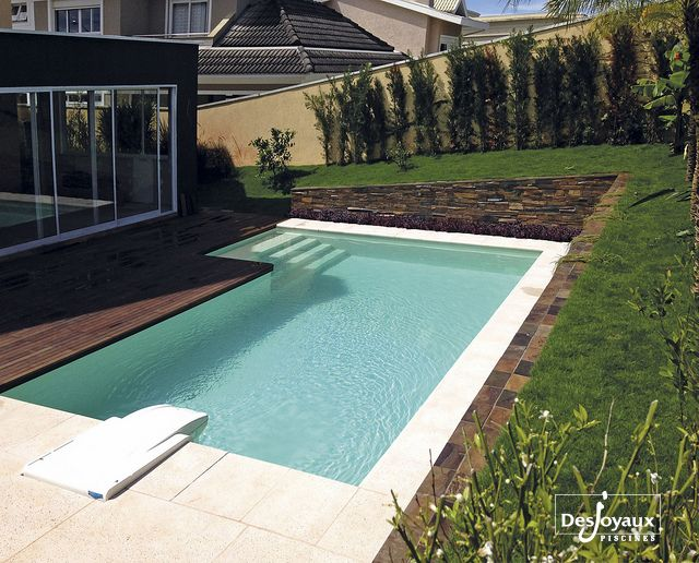 8 best Piscine images on Pinterest Play areas, Houses with pools