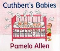 When Cuthbert's mother brings home not one baby brother, but FOUR baby sisters, no one seems to have any time for Cuthbert. So Cuthbert wishes for someone to play with, someone BIG and BAD.And the three pirates who answer his call are exactly what Cuthbert had wished for. Ages 3+