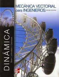 Mecánica Vectorial Para Ingenieros Dinamica | Ferdinand Beer, Russell Johnston ,Clausen, William E. | 10ma Edición
