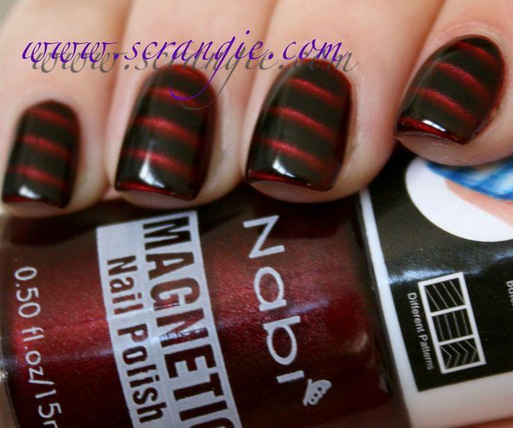 Best 25+ Magnetic Nails Ideas On Pinterest