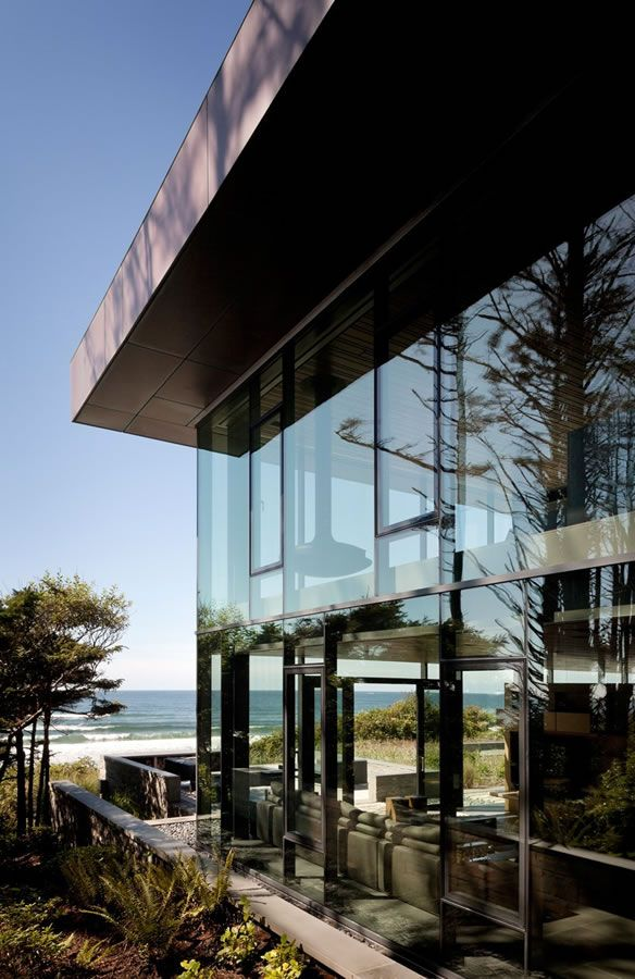 360 House by Boora Architects